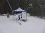 Přebor školy v lyžování